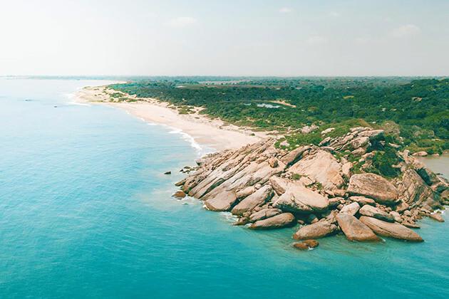 Arugam Bay - 2 weeks in sri lanka luxury
