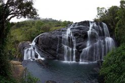 Baker's Falls - sri lanka adventure tour packages