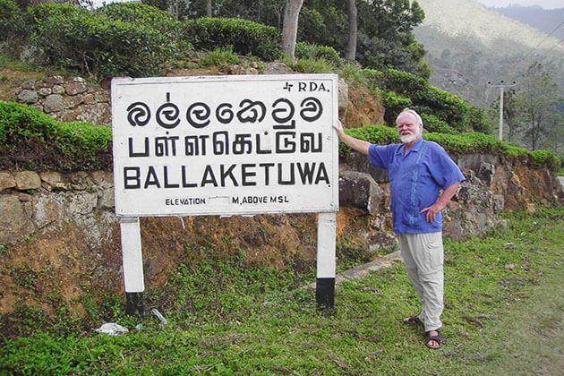 Ballaketuwa