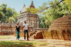 Dambulla Cave Temple - sri lanka 2 weeks
