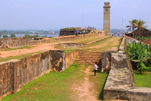 Day Trip to Galle Fort - top 10 things to do in mirissa