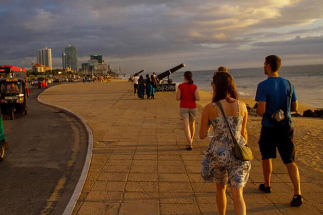 Discover Colombo by a cultural walk