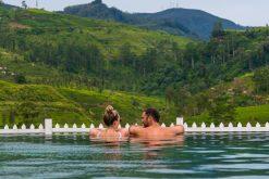 Enigmatic Sri Lanka Honeymoon Tour 4 Days