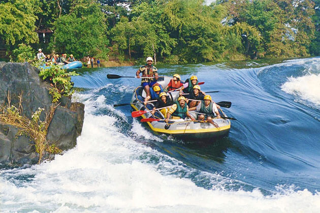 Sri Lanka Adventure Tour Packages - Exhilarating Journey