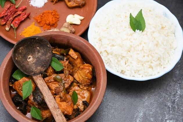 Fish Ambulthiyal - sri lanka food to try