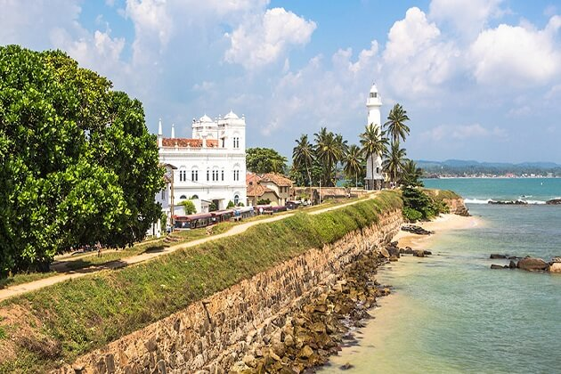 Galle - sri lanka adventure holidays
