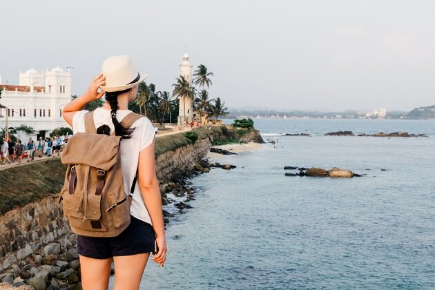 Galle - sri lanka sightseeing vacation packages
