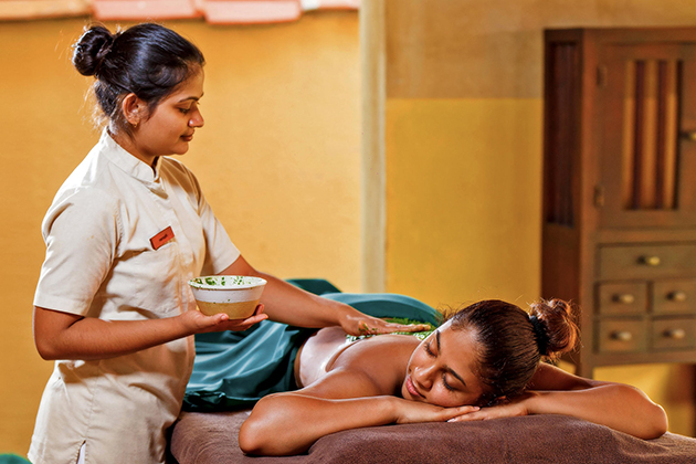 Get relaxed with Ayurveda therapy in Sri Lanka