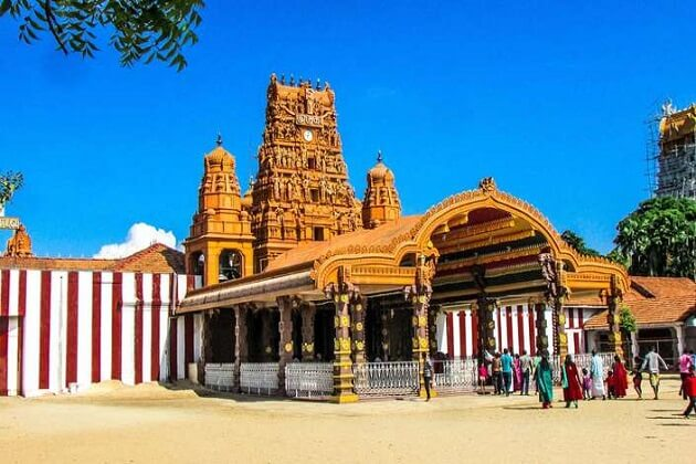 Jaffna - best sri lanka sightseeing tours