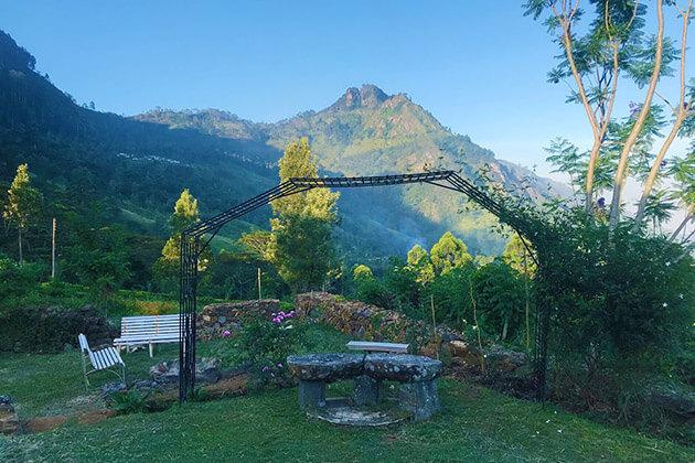 Kelburne Mountain View Cottages - sri lanka luxury travel