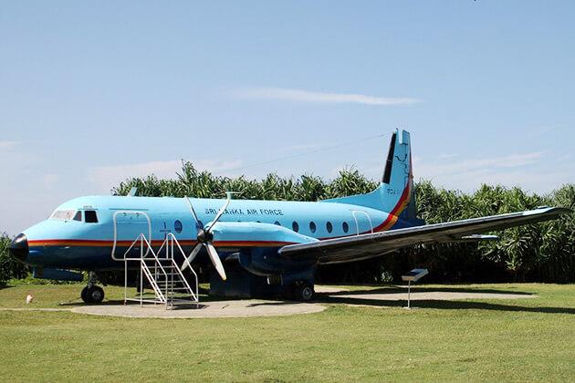 Koggala Airport - sri lanka airports