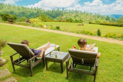enjoying Sri Lanka Tours