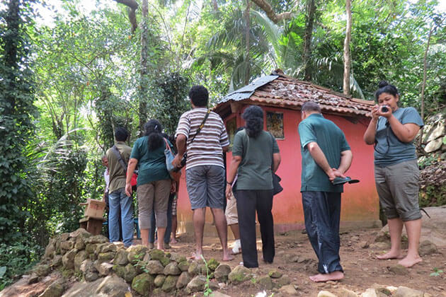 Narangamuwa village - 2 week sri lanka adventure tours