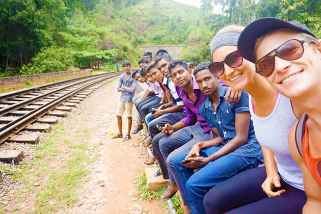 Our Passion - sri lanka holiday packages