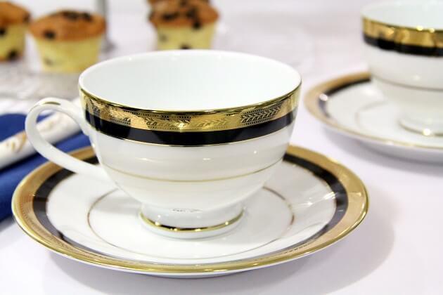 Porcelain Tableware - sri lanka famous souvenir