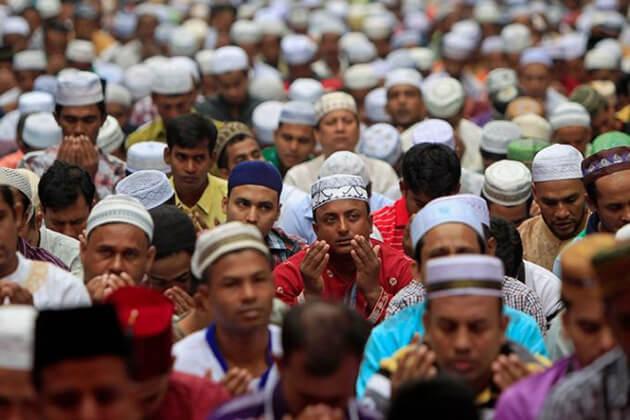 Ramadan and Eid Festival in Sri Lanka