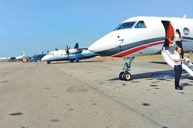Ratmalana Airport - sri lanka airlines