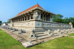 Soothing sri lanka tour packages
