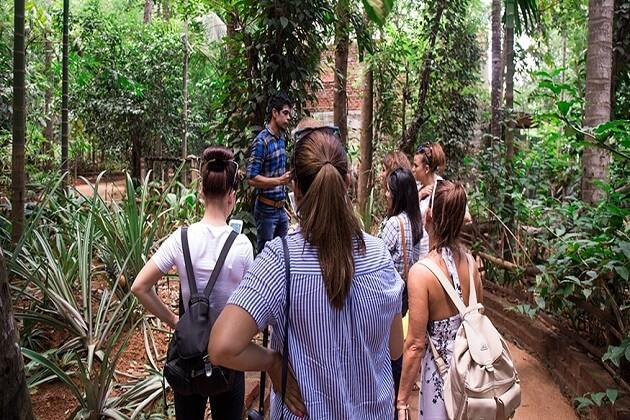 Spice Garden things to do in kandy sri lanka