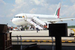 Sri Lanka Airlines – 6 Sri Lanka Airports