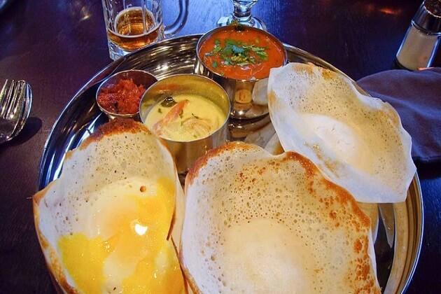 Sri Lanka Cuisine - Top 10 Foods to Eat in Sri Lanka