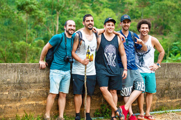 Sri Lanka Holiday - Jose Mattar