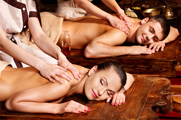 Sri Lanka Honeymoon tour with Ayurveda massage