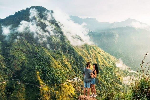 Sri Lanka Honeymoon tours