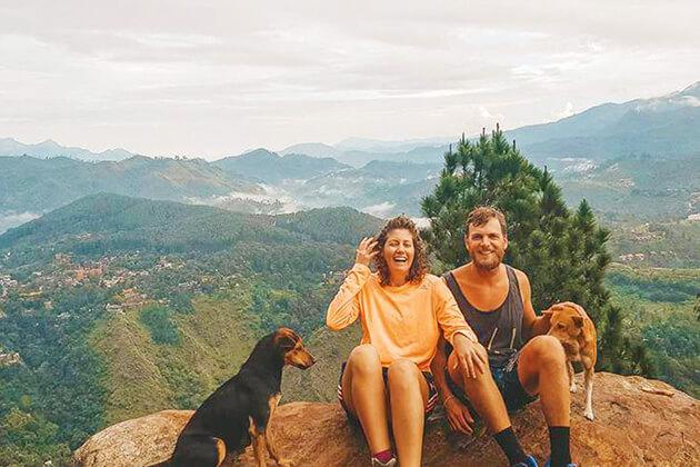 Sri Lanka Local tours - Luka Brook