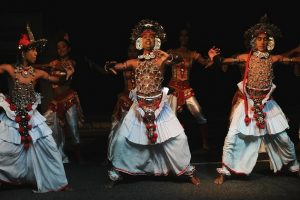 The 5 Sri Lanka Traditional Dance