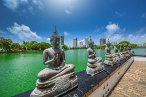 Things to Do and See in Colombo
