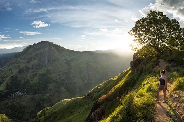 Top 10 Best Attractions in Nuwara Eliya