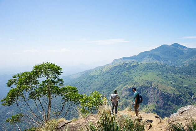 Trek to Ella Rock - sri lanka 2 weeks