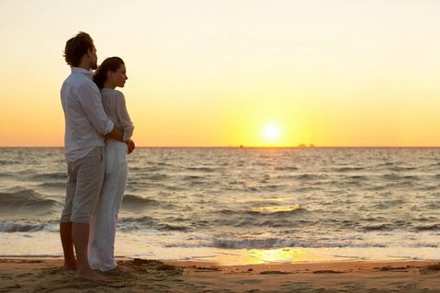 Trincomalee - sri lanka honeymoon packages for couple