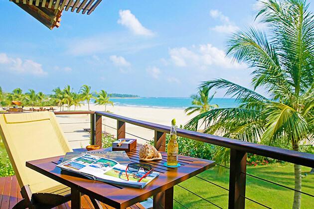 Uga Bay - sri lanka luxury itinerary