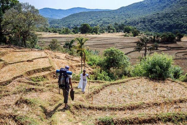 Walpolamulla village - sri lanka adventure tour 2 weeks