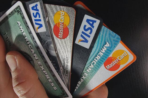 credit card - sri lanka currency