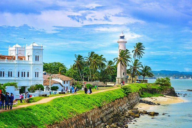 galle fort - best things to do in galle sri lanka