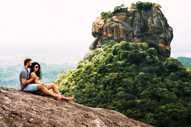 honeymoon in sri lanka local tours