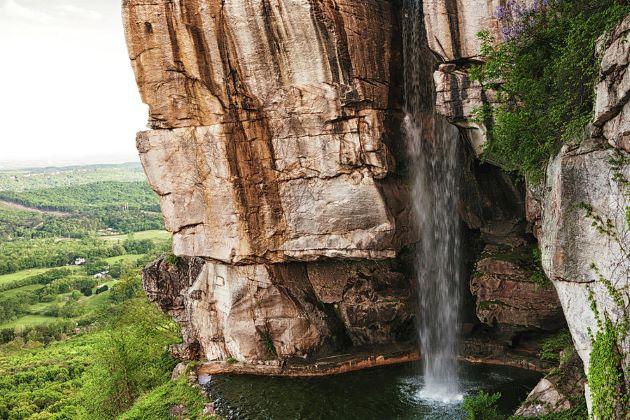 lover leap waterfall places to visit in nuwara eliya with kids
