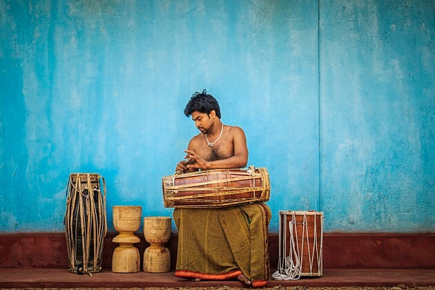 sri lankan instruments in