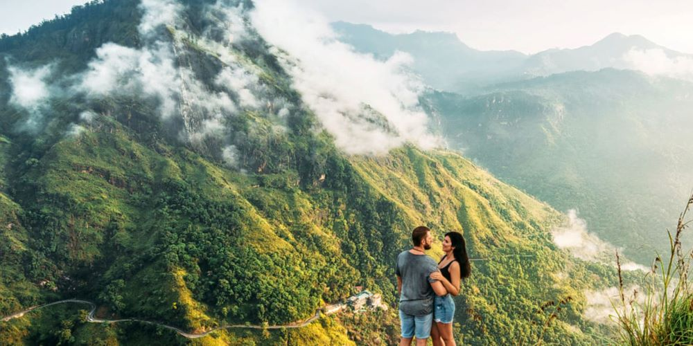 romantic sri lanka honeymoon packages