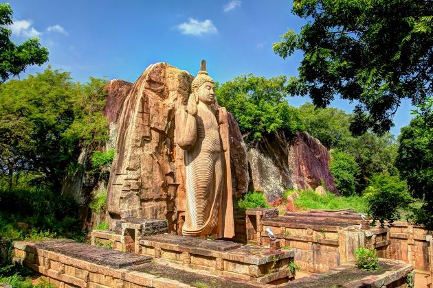 sightseeing in sri lanka vacation packages