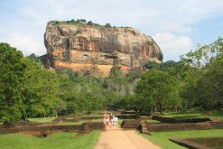 sigiriya - sri lanka adventure 14 days