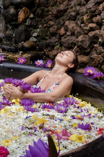 spa relaxation sri lanka tours packages
