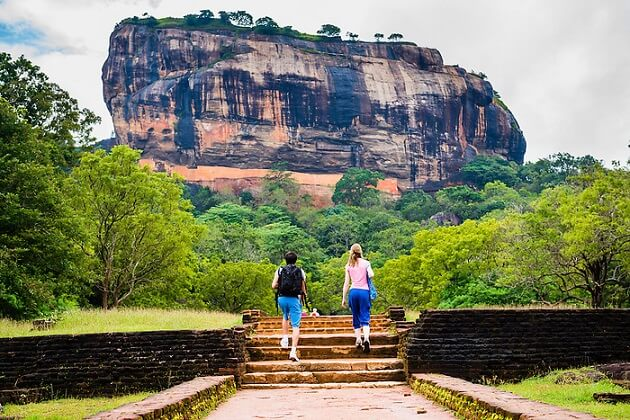 sri lanka 3 days 2 nights tour