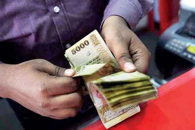 sri lanka currency exchange rate