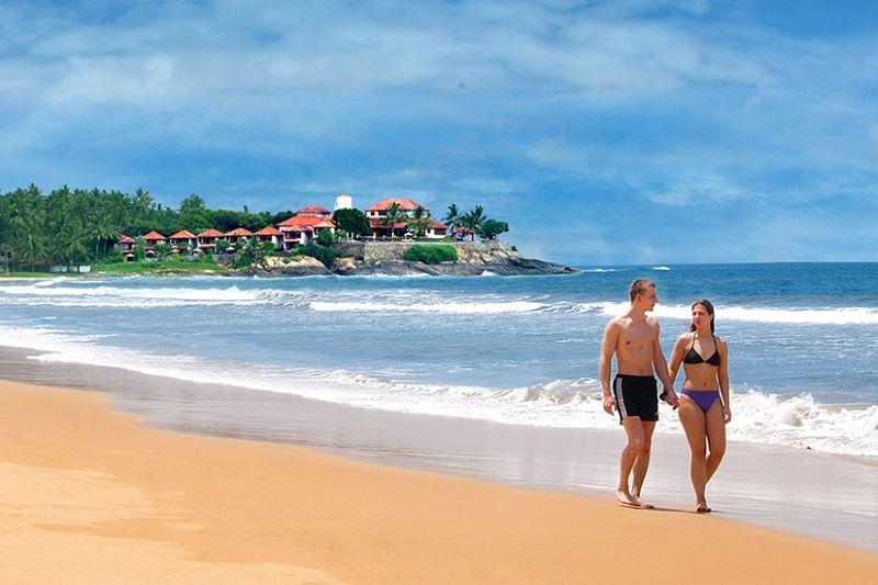 Enchanting Romantic Sri Lanka Honeymoon Package 6 Days