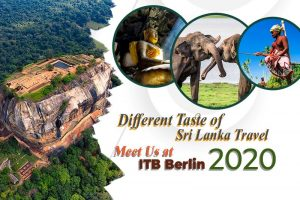 sri lanka local tours to attend itb berlin 2020