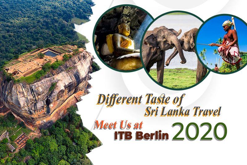 sri lanka local tours to attend itb berlin 2020